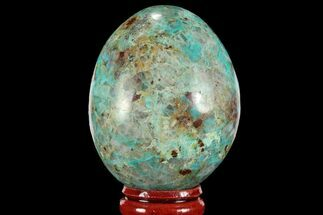 Chrysocolla  - Fossils For Sale - #95670