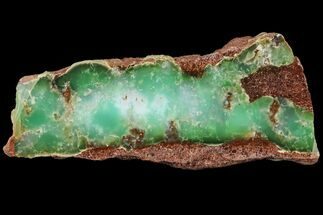 Chrysoprase - Fossils For Sale - #95862