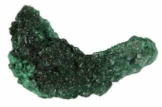 "2.8"" Vivid Green, Atacamite Crystal Cluster - South Australia For Sale, #96317"