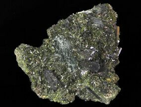 Epidote - Fossils For Sale - #68247