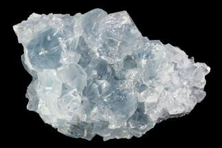 Celestite - Fossils For Sale - #96870