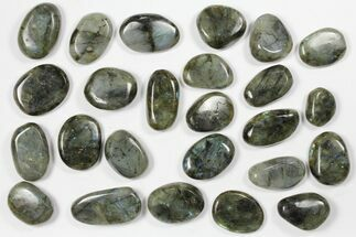 Labradorite - Fossils For Sale - #90612