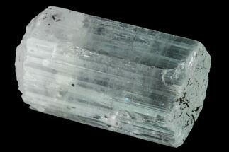 Beryl var. Aquamarine - Fossils For Sale - #97860