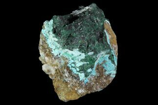 "Buy 1.4"" Atacamite & Chrysocolla Association - Peru - #98128"