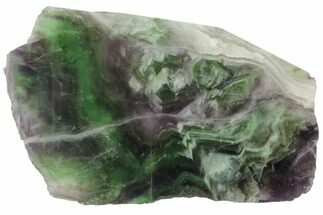 Fluorite - Fossils For Sale - #98592