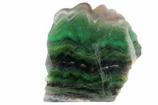 Fluorite - Fossils For Sale - #98634