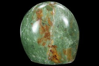 Chrysoprase - Fossils For Sale - #99351