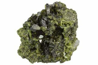 Epidote - Fossils For Sale - #98937