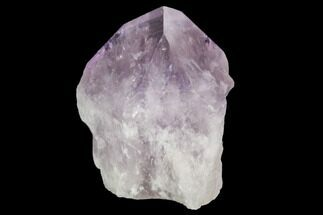 "Buy 2.5"" Amethyst Crystal Point - Brazil - #102007"