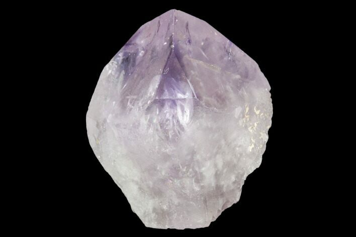 "1.9"" Amethyst Crystal Point - Brazil"