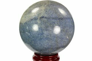 "Buy 4.2"" Polished Lazurite Sphere - Madagascar - #103759"
