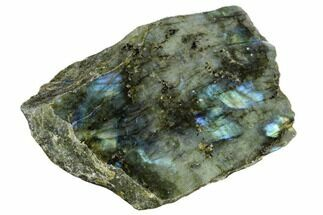 Labradorite - Fossils For Sale - #104835