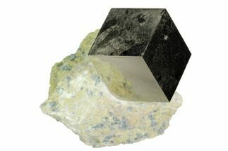 Pyrite - Fossils For Sale - #105393