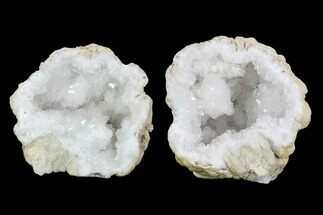 Quartz - Fossils For Sale - #104748