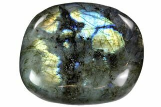 Labradorite - Fossils For Sale - #105888