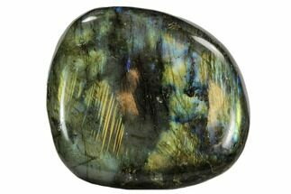 Labradorite - Fossils For Sale - #105909