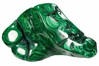 Malachite - Fossils For Sale - #106224