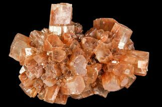 "2.6"" Aragonite Twinned Crystal Cluster - Morocco For Sale, #106610"
