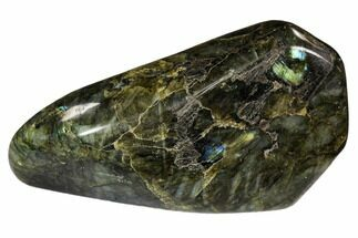 Labradorite - Fossils For Sale - #106920