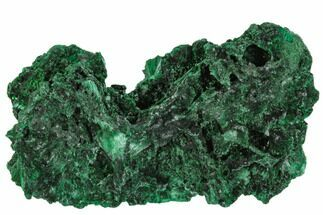 Malachite  - Fossils For Sale - #110484
