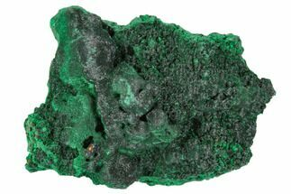 Malachite  - Fossils For Sale - #110490