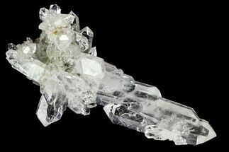"Buy 1.85"" Faden Quartz with Chlorite Inclusions - Pakistan - #111283"