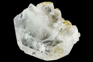 "Buy 2.3"" Faden Quartz Crystal Cluster - Pakistan - #111307"