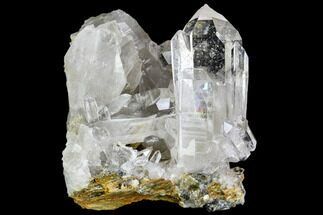 "Buy 2.2"" Quartz Crystal Cluster - Norway - #111442"