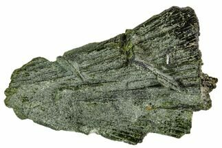 Epidote - Fossils For Sale - #111987