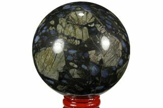 "Buy 2.9"" Polished Que Sera Stone Sphere - Brazil - #112546"