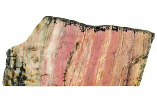Rhodonite For Sale