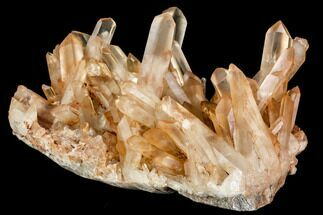 Quartz  - Fossils For Sale - #112830