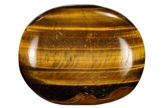 Tiger's eye - Fossils For Sale - #115551