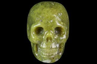 Jade var. Nephrite  - Fossils For Sale - #116439
