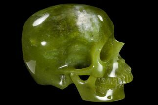 Jade var. Nephrite  - Fossils For Sale - #116433