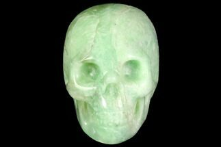 Jade var. Nephrite  - Fossils For Sale - #116853