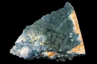 Plumbogummite - Fossils For Sale - #120285
