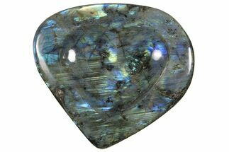 Labradorite - Fossils For Sale - #120735