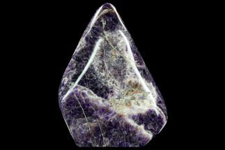 Quartz var. Amethyst - Fossils For Sale - #120129