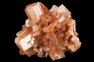 "Buy 1.8"" Aragonite Twinned Crystal Cluster - Morocco - #122152"