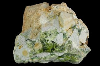 Wavellite - Fossils For Sale - #127131