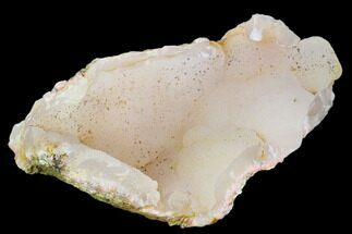 "Gorgeous, 4.1"" Botryoidal Chalcedony Formation - Morocco For Sale, #127991"