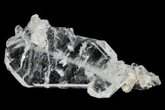 "Buy 1.6"" Faden Quartz Crystal Cluster - Pakistan - #127426"
