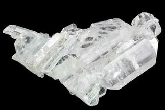 Faden Quartz  - Fossils For Sale - #127449