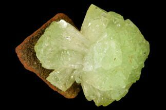 Adamite - Fossils For Sale - #127029