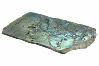 Labradorite - Fossils For Sale - #129942