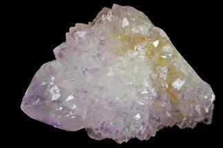 Quartz var Amethyst - Fossils For Sale - #132450
