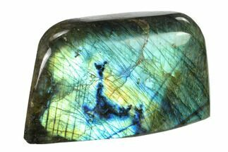 Labradorite - Fossils For Sale - #134757