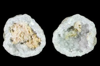 Quartz, Dolomite & Calcite - Fossils For Sale - #135015
