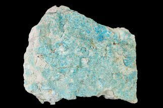 "3"" Powder Blue Chalcanthite - Mina Ojuela, Mexico For Sale, #136847"
